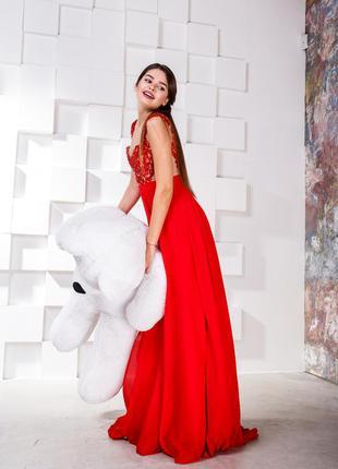 Вечернее платье, выпускное платье, платье для фотосессий