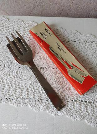 Щипцы кухонные, для салата, щипцы, набор для приготовления салата, винтаж