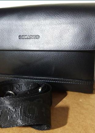 Мужская сумка барсетка gorangd