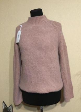 🔥отличный🔥 вязаный свитер кофта турция