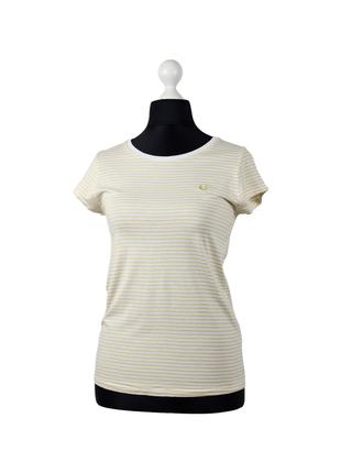 Женская футболка fred perry