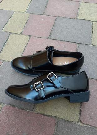Новые туфли италия