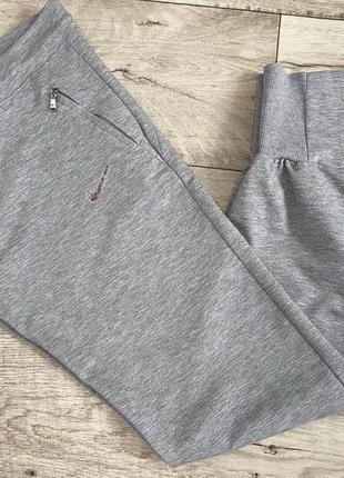 Спортивные штаны джоггеры женские м nike