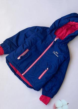 Термокуртка