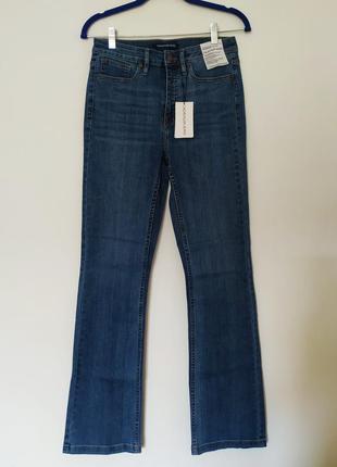 Новые джинсы calvin klein оригинал голубые  штаны женские джинси нові