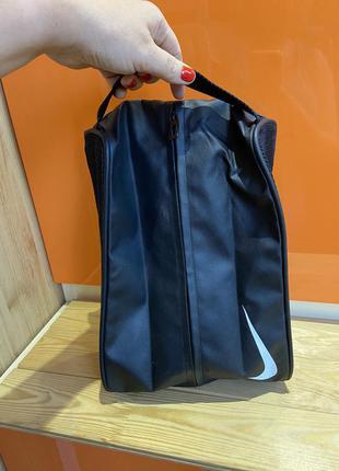 Спортивная сумка nike сумка для футбольной обуви nike