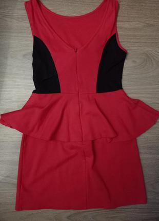 Плаття баска
