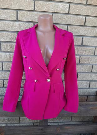 Пиджак жакет размер s как zara