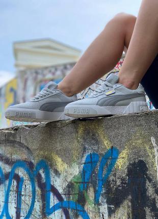 Женские кросовки🔥🔥🔥cali grey