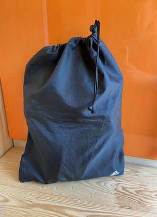 Adidas спортивный мешок рюкзак сумка