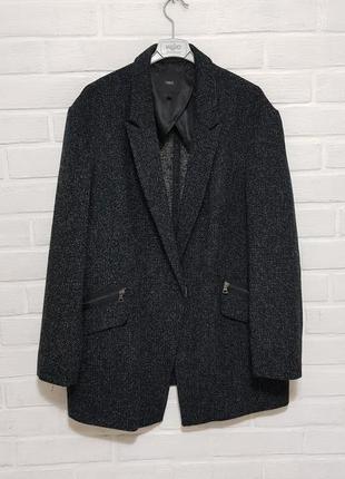 Стильный красивый пиджак