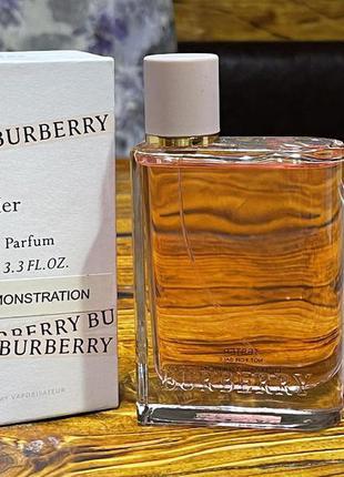 Burberry her парфюмированная вода, 100 мл