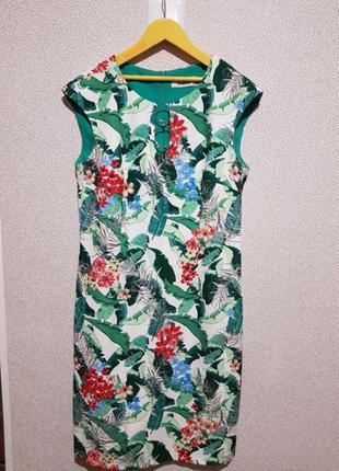 Летнее платье,сарафан