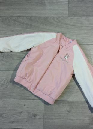 Куртка демисезонная демісезонна курточка ovs 92