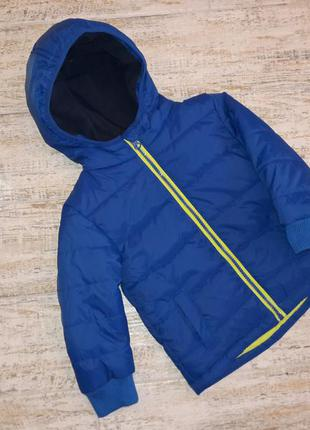 Нова тепла куртка