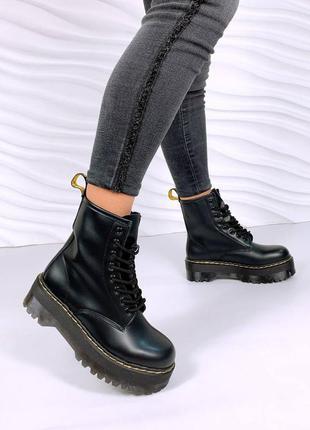Ботинки деми, женские ботинки, 13592