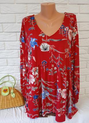 Красивая блуза большого размера от george