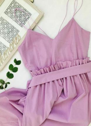 H&m платье сарафан