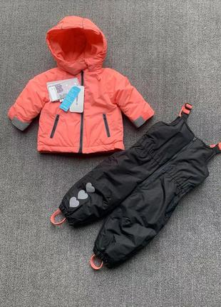 Детский зимний комбинезон lc waikiki