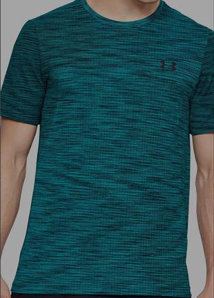 Оригинальная футболка under armour