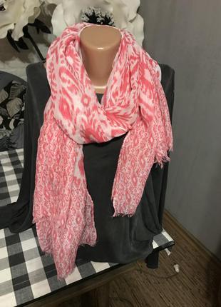 Палантін, шарф