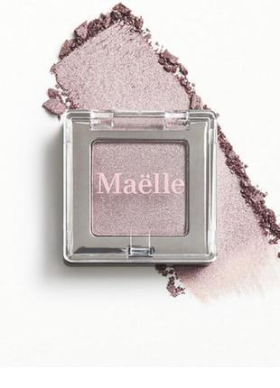 Maelle eyeshadow quartz