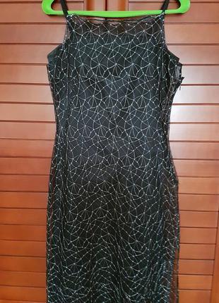 Роскошное вечернее платье 2 в 1