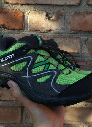 Женские кроссовки salomon x ultra 2 gtx 37 1/3 размер