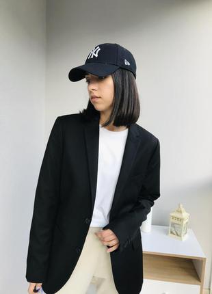 Илеальный классический пиджак жакет оверсайз от бренда h&m