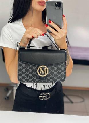 Невероятно красивая женская сумочка. шикарно подойдет к любому образу