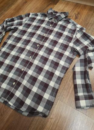 Сорочка чоловіча, мужская рубашка