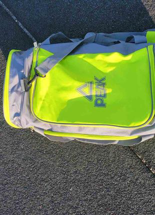 Дорожня сумка peak ukraine