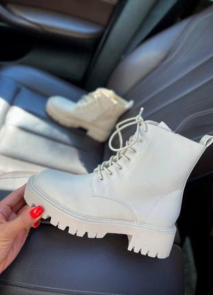 Демисезонные ботиночки  ботильоны ботинки