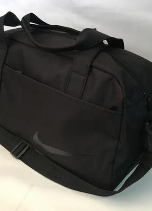 Новая стильная качественная сумка / дорожная / спортивная / пляжная