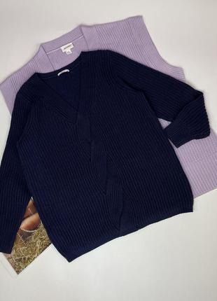 Качественный свитер акриловый