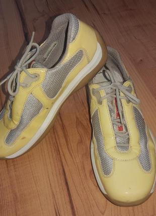 Кросовки- ботинки женские