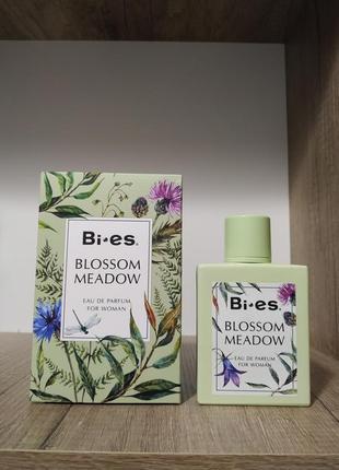 Bi-es blossom meadow парфюмированная вода