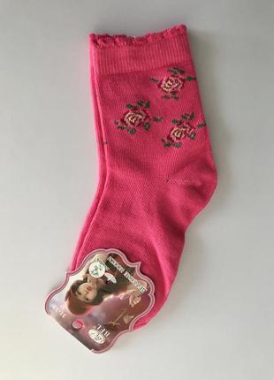 Носки, носки на девочку, детские носки, детские носочки.