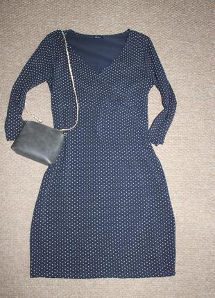 Платье женское классика