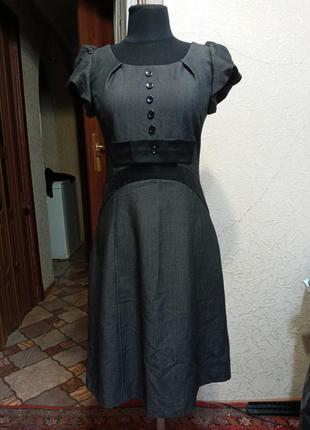 Платье,новое, р. 42 - 44 - 46 ц. 185 гр