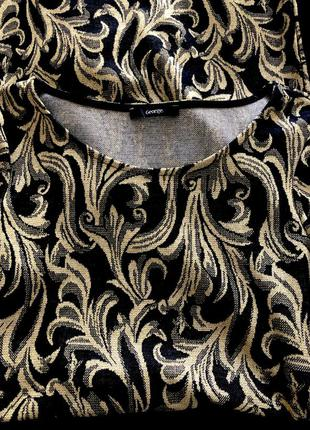 Новое красивейшее платье с длинным рукавом от  george р-р s/44 наш
