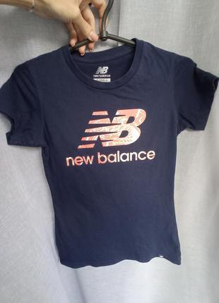Футболка new balance original