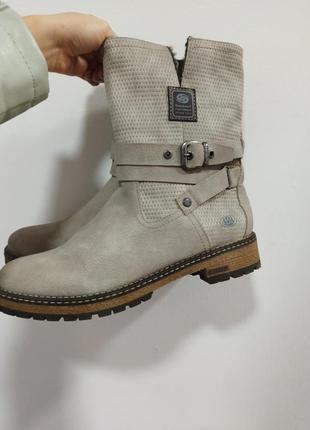 Ботинки,черевики,сапоги dockers оригинал