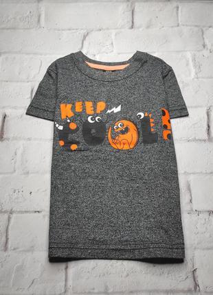 Футболка на 1,5-2 года от kiki&koko