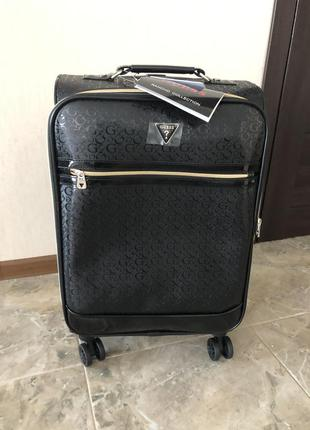 Чемодан guess валіза оригинал