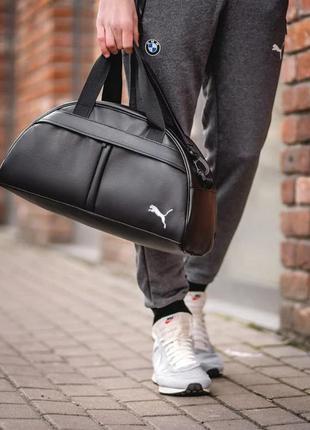 Большая сумка для спортзала. спортивная сумка