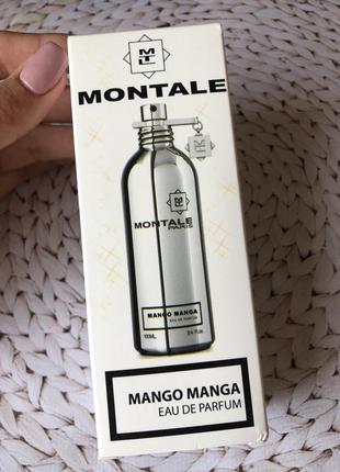 Монталь манго 🥭 манго духи 60 мл