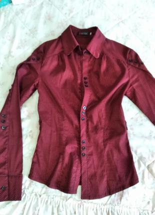 Оочень классная блуза рубашка