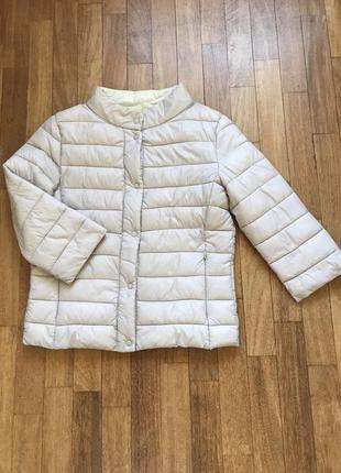 Лёгкая курточка xs