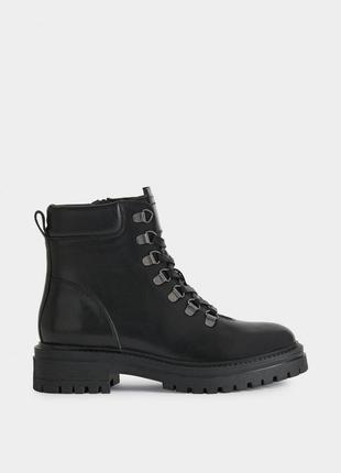 Оригінальні жіночі шкіряні черевики geox (d16hra-043bc-c9999)